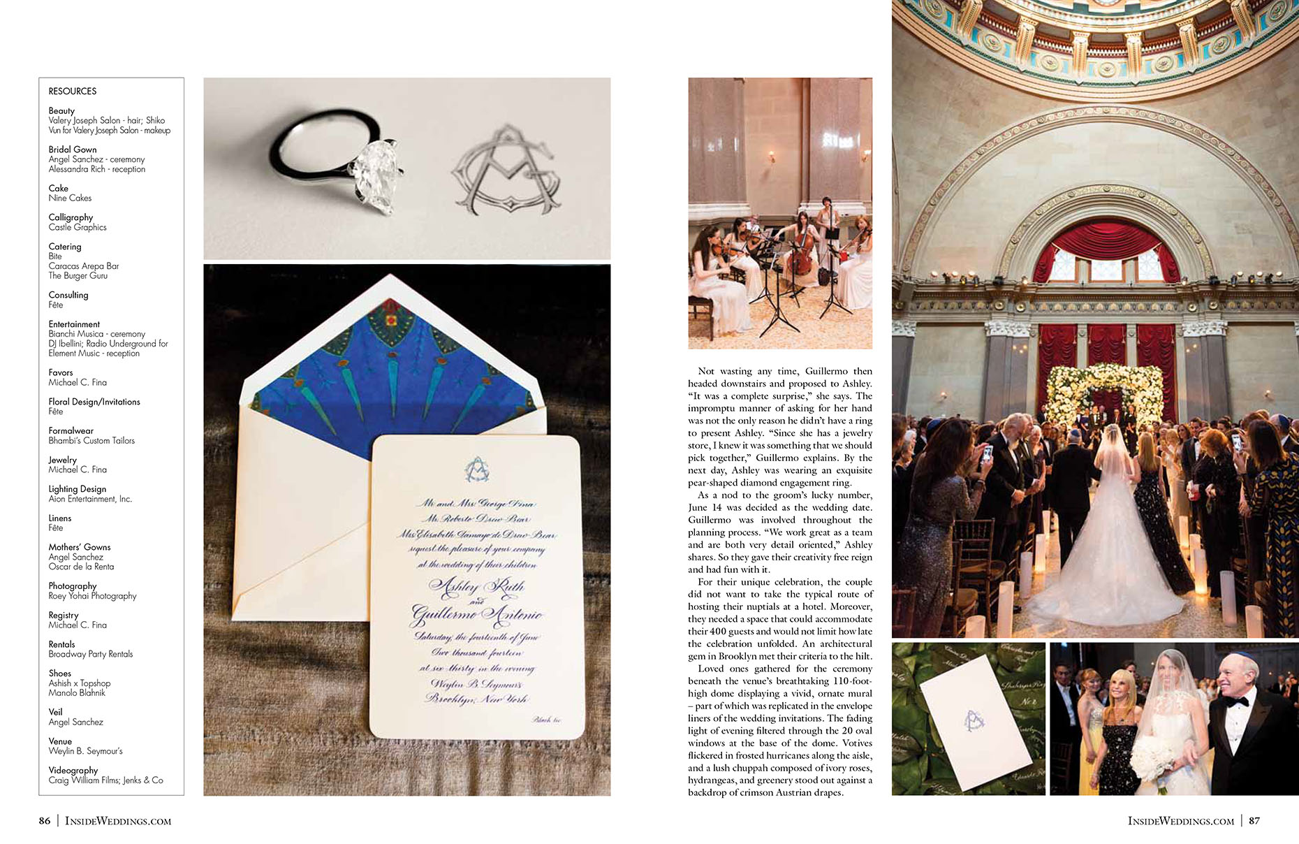 111_InsideWeddings_Spread2_summer2015