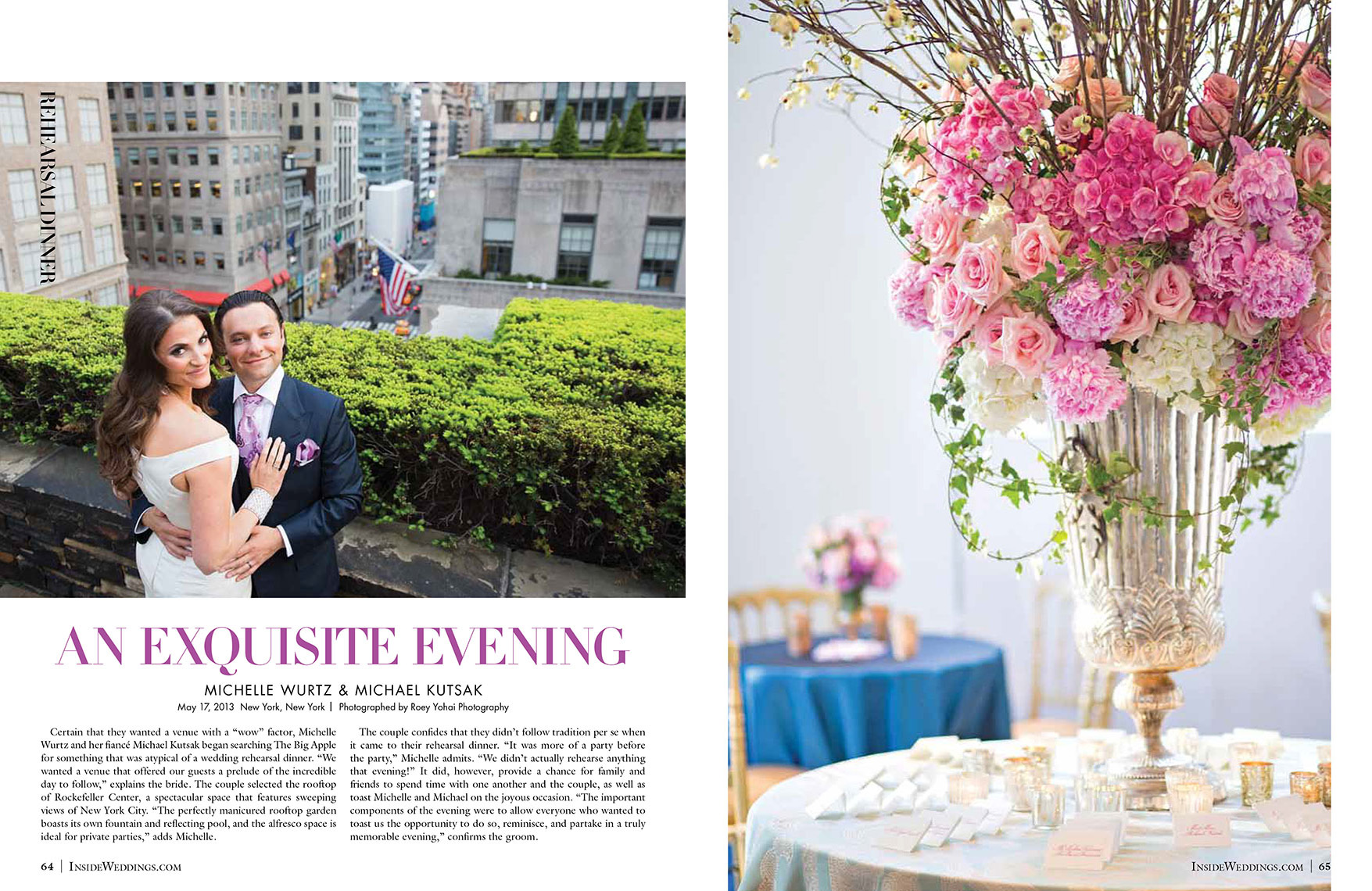 116_InsideWeddings_spread1_summer2014